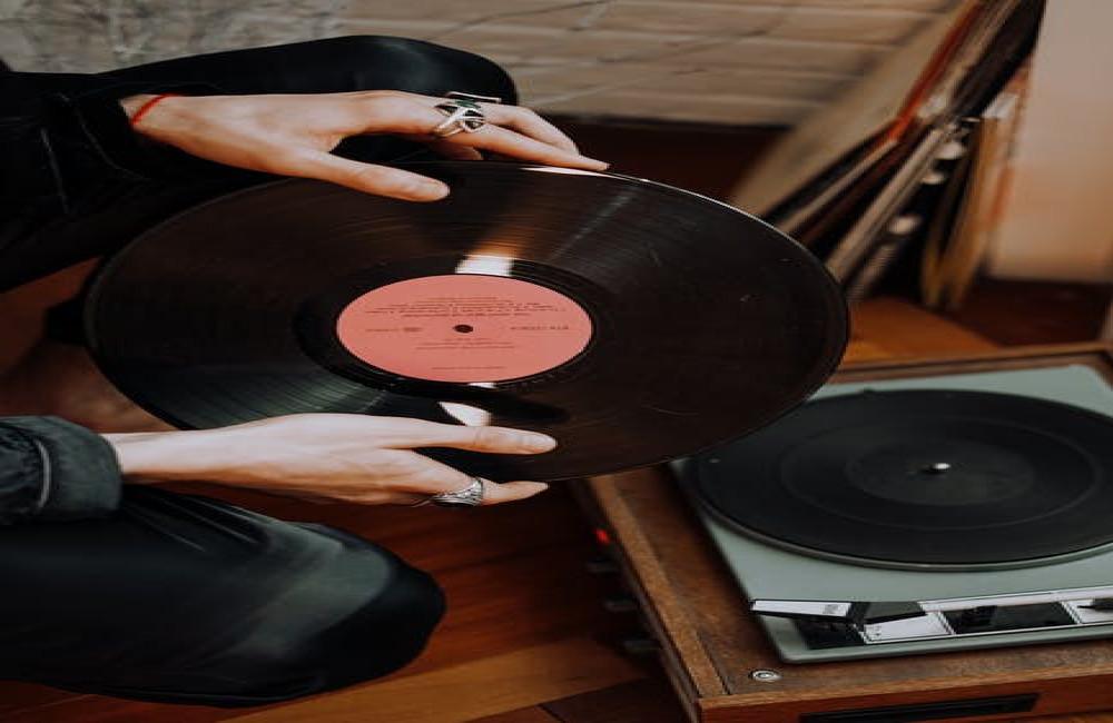 3 redenen om muziek te luisteren
