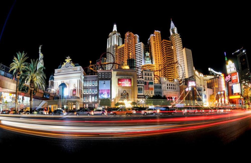 Casino spellen waar muziek in zit